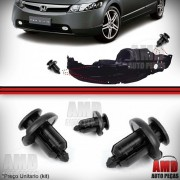 Kit Grampo Presilha Parabarro Honda Civic City Fit CRV Accord Legend