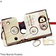 Fechadura Porta Dianteira Escort XR-3 83 a 87