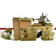 Fechadura Porta Dianteira Escort 93-96 Logus Pointer Elétrica