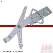 Maquina Vidro Celta 00 a 06 4 Portas Prisma 06 a 12