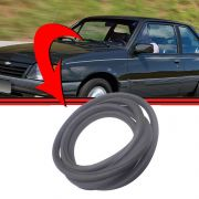 Borracha Parabrisa Monza Tubar�o Classic Hatch Sedan 82 a 96 para Friso