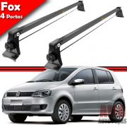 Rack Teto Travessa Bagageiro Fox Spacefox Crossfox 4 Portas 03 a 14
