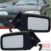 Retrovisor Espelho Monza 94 a 96 Com Controle