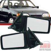 Retrovisor Espelho Monza 91 á 93 Com Controle