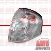 Lanterna Dianteira Mercedes Classe C 93 a 00