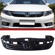 Grade Dianteira Radiador New Civic 12 � 14