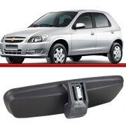 Retrovisor Espelho Interno Corsa Hatch Sendan 02 a 13 Montana 02 a 13 Celta 01 a 13  Prisma 07 a 13 Plano