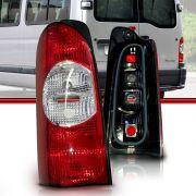 Lanterna Traseira Renault Master 03 a 12