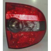 Lanterna Traseira Fox 08 Fume