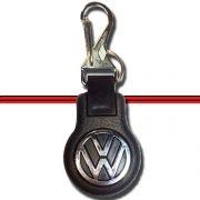 Chaveiro Mosquetão Emborrachado Carro Automotivo Volkswagen