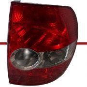 Lanterna Traseira Fox 03 A 10