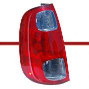 Lanterna Traseira Uno 10 a 14 Way Vivace Original