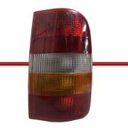 Lanterna Traseira Blazer 96 a 99 Tricolor Original