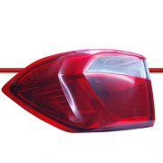 Lanterna Traseira Ecosport 13 a 15 Canto Original