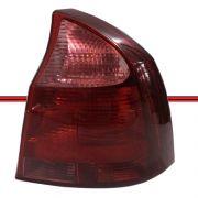 Lanterna Traseira Corsa Sedan 03 a 11 Ré Rosa Original