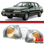 Lanterna Dianteira Ford Versailles E Royale 91 a 96