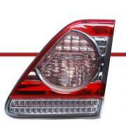 Lanterna Traseira Corolla 12 A 14 Tampa