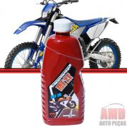 Oleo Motor Lubrificante Moto 2 Tempos 500ml