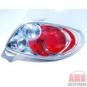 Lanterna Altezza Peugeot 206 98 A 10 207 09 A 13