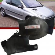 Parabarro Peugeot 206 99 á 11 Original