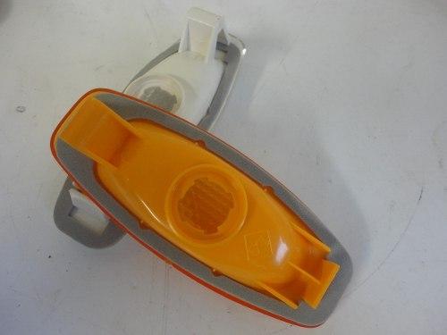 Lanterna Paralama Hyundai Hr Sem Soquete Novo  - Amd Auto Peças