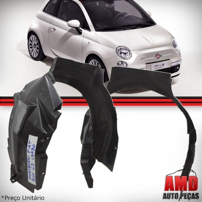Parabarro Original Fiat 500  - Amd Auto Peças