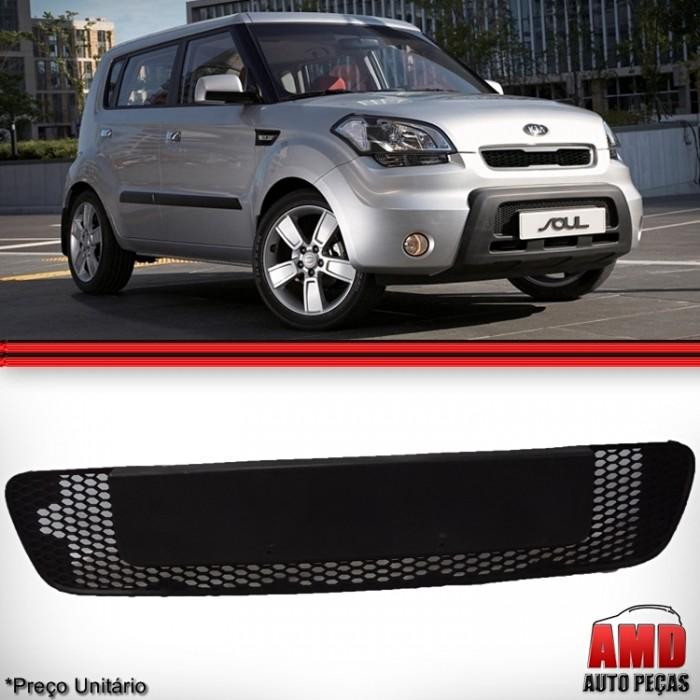 Grade Inferior original Kia Soul 2009 a 2011  - Amd Auto Pe�as