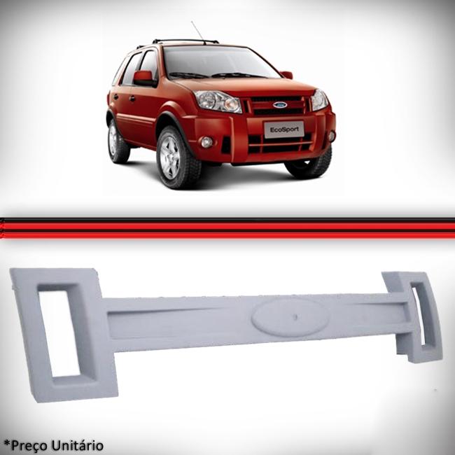 Grade Dianteira Nova Original Ford EcoSport  2008 até 2012  - Amd Auto Peças