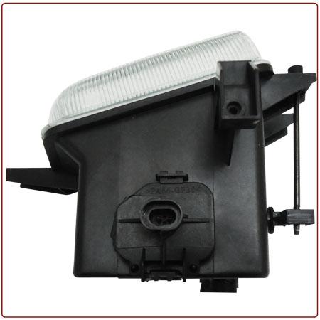 Farol de Milha Auxiliar Astra 99 a 02  - Amd Auto Peças