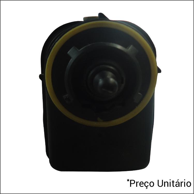 Motor Farol Peugeot 206 Usado  - Amd Auto Peças