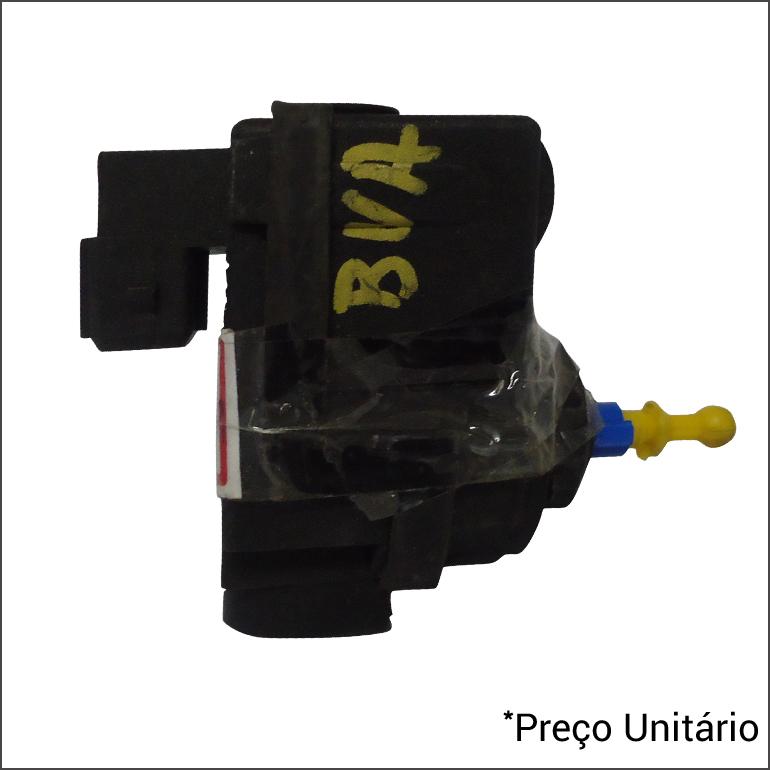 Motor Regulador De Farol Marea Bravo Usado  - Amd Auto Peças