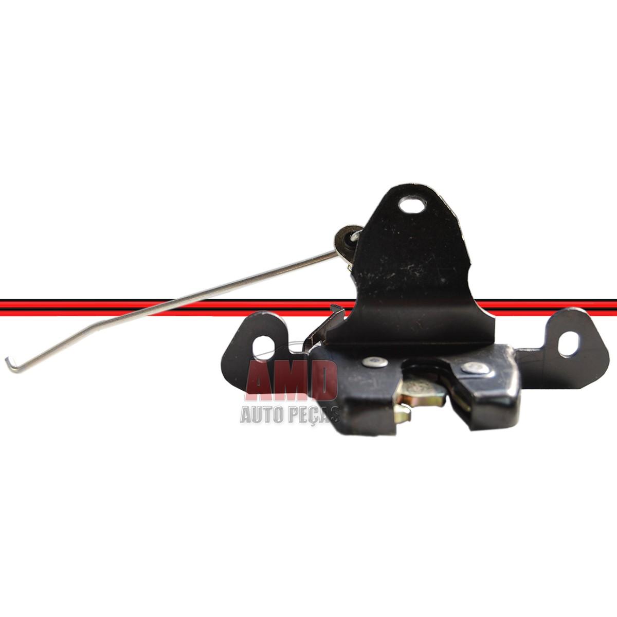 Fechadura Superior Porta Malas Escort GII 93 A 96 Mecânica