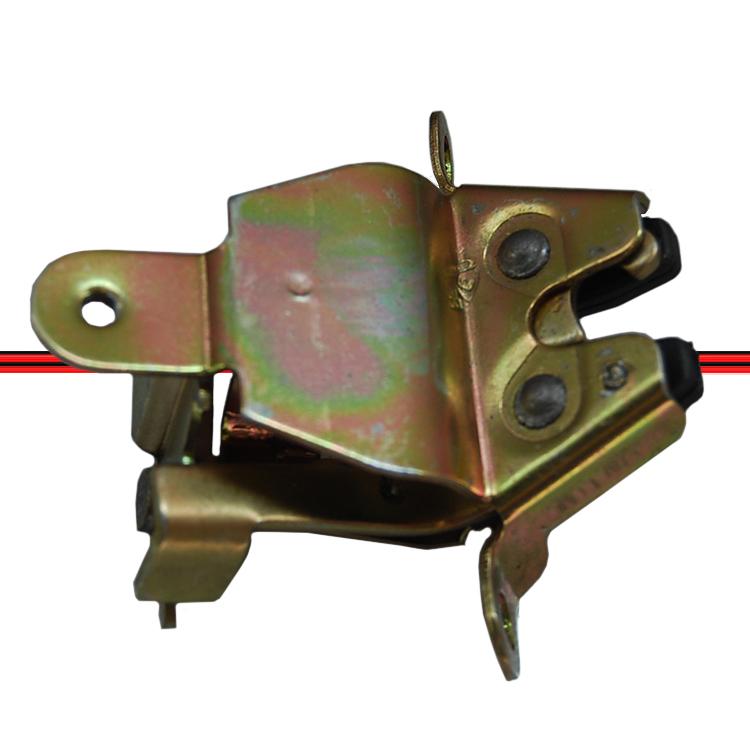Fechadura Mala Escort Xr3 84 á 89 Eletrico