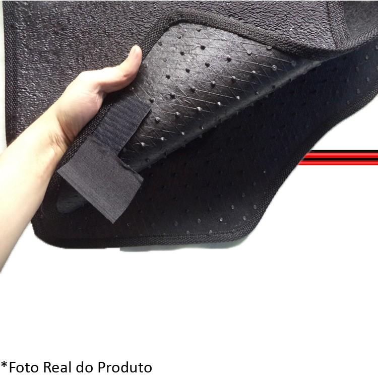 Jogo Tapete Cruze 11 A 14 5 Peças  - Amd Auto Peças