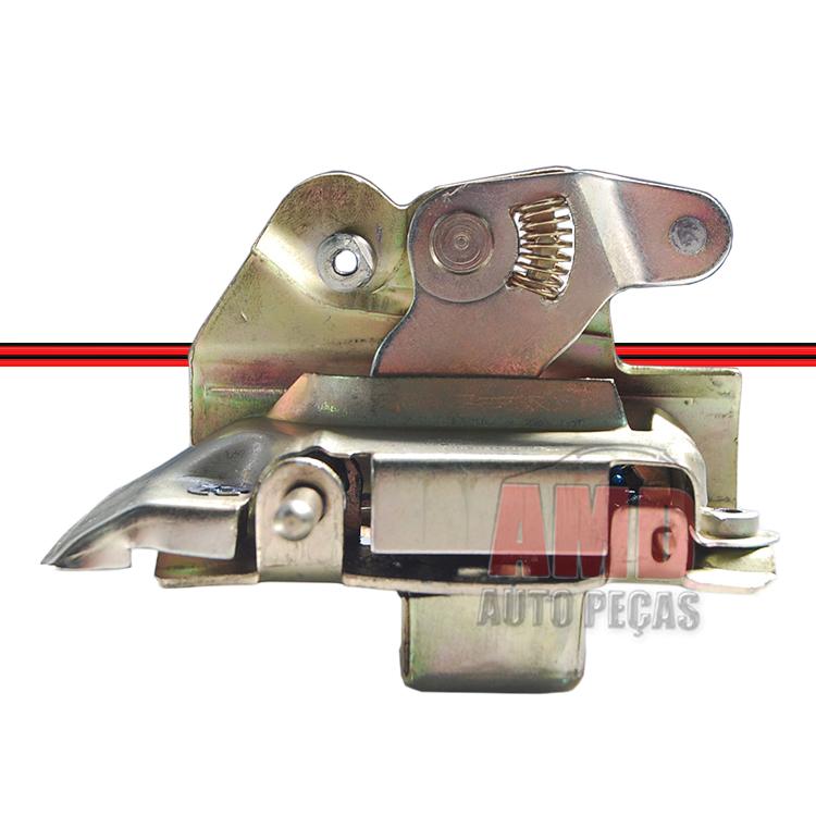 Fechadura Porta Fusca 1200 1300 Fusc�o 1500 59 a 77  - Amd Auto Pe�as