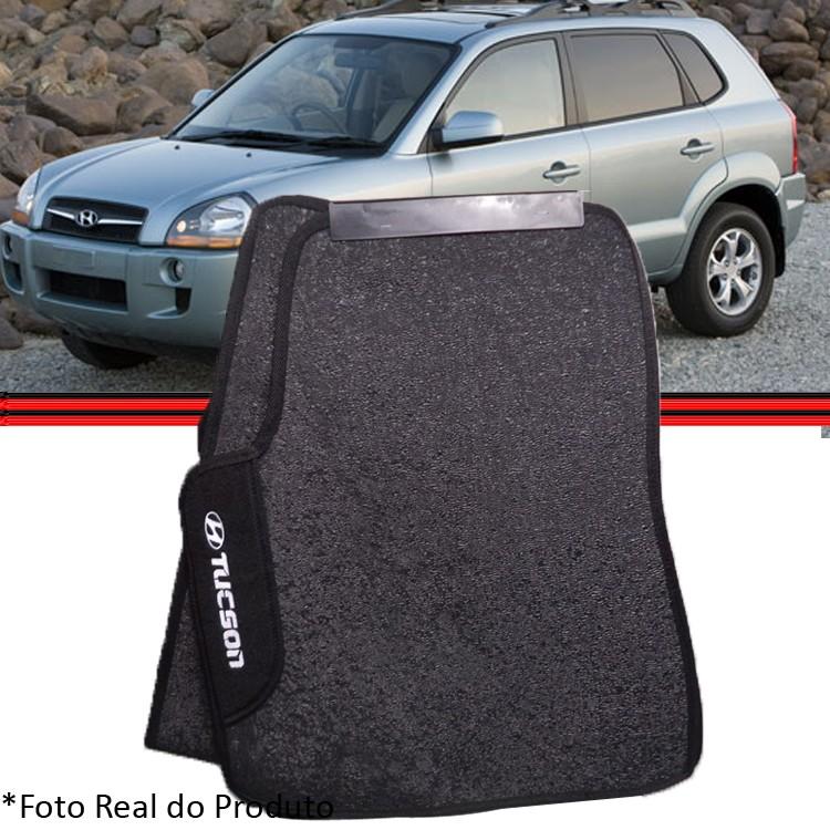 Jogo Tapete Tucson 04 � 14 3 Pe�as  - Amd Auto Pe�as