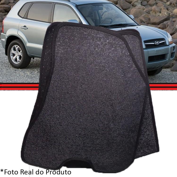 Jogo Tapete Tucson 04 á 14 3 Peças  - Amd Auto Peças