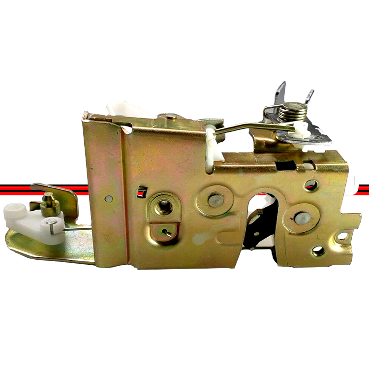 Fechadura Porta Dianteira Logus Pointer 93 a 96 Manual  - Amd Auto Pe�as