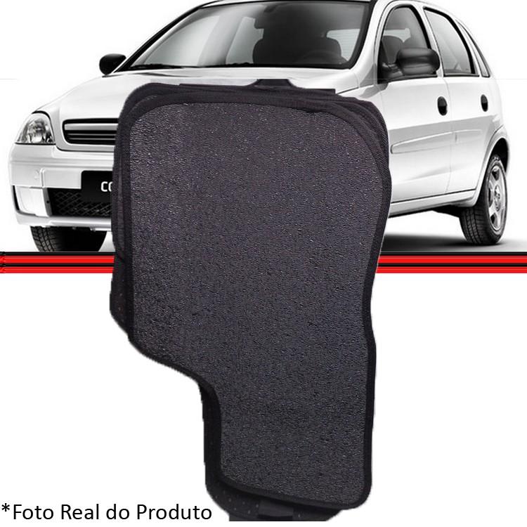 Jogo Tapete Corsa 96 á 14 5 Peças  - Amd Auto Peças