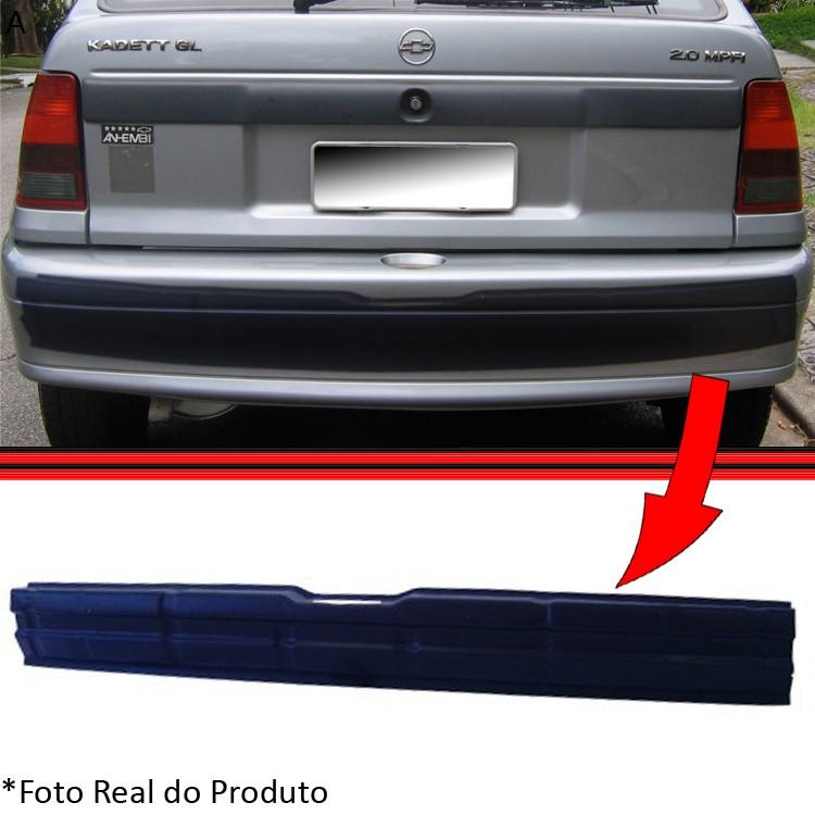Alma Aço Traseiro Kadett 97 a 98  - Amd Auto Peças