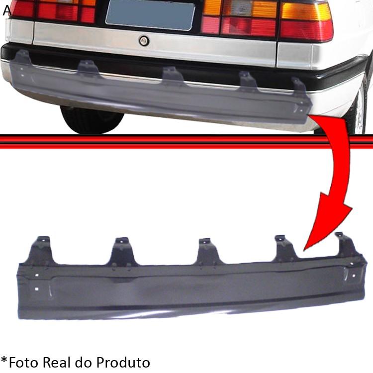 Alma Aço Traseiro Santana 91 á 98  - Amd Auto Peças