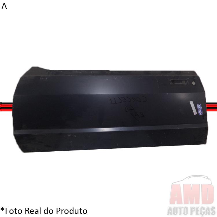 Folha Porta Corcel II 78 a 86 Belina II 78 a 91 Del Rey 81 a 91 2 Portas Direito  - Amd Auto Peças