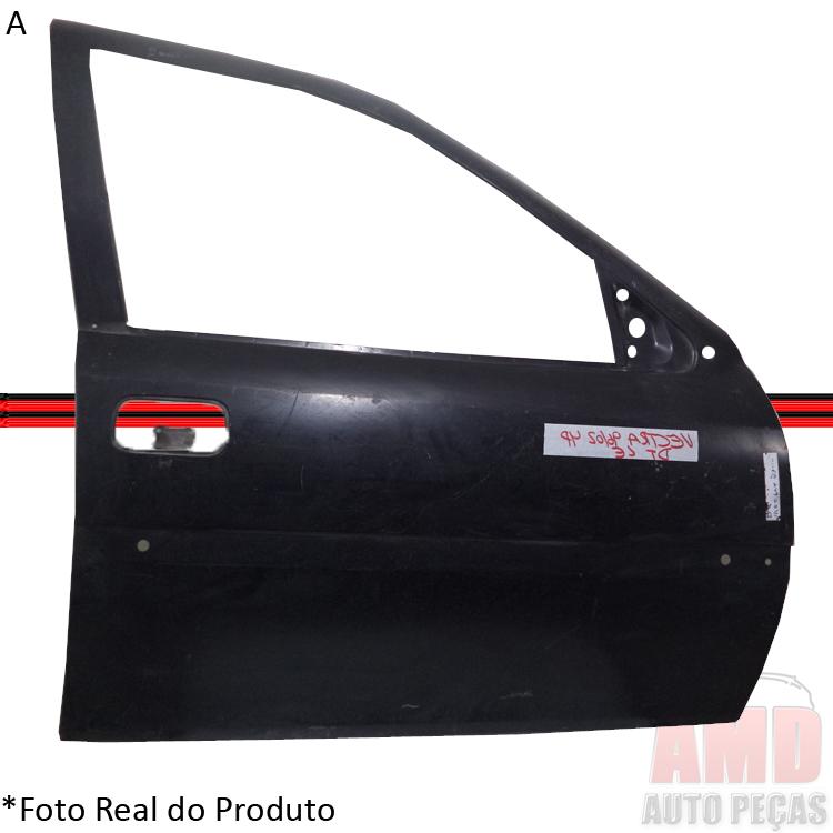 Folha Porta Vectra 96 á 02   - Amd Auto Peças