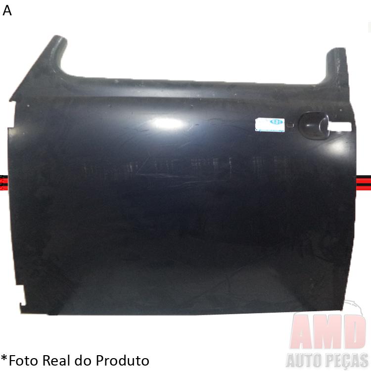 Folha Porta Fusca 77 á 96  - Amd Auto Peças