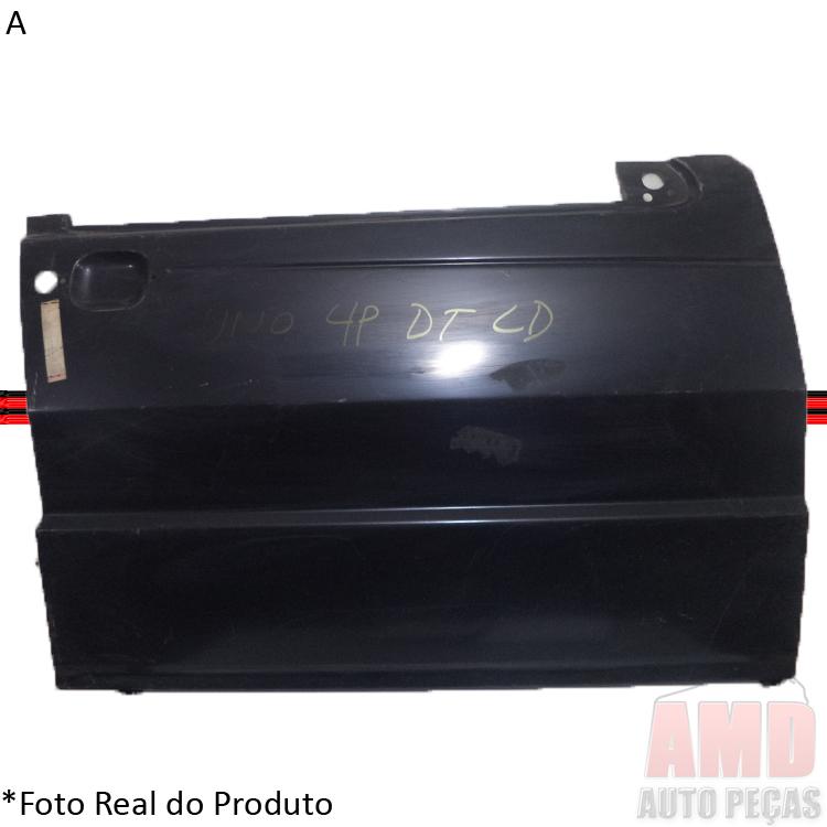 Folha Porta Uno Elba Prêmio Fiorino 84 á 04 4 Portas  - Amd Auto Peças