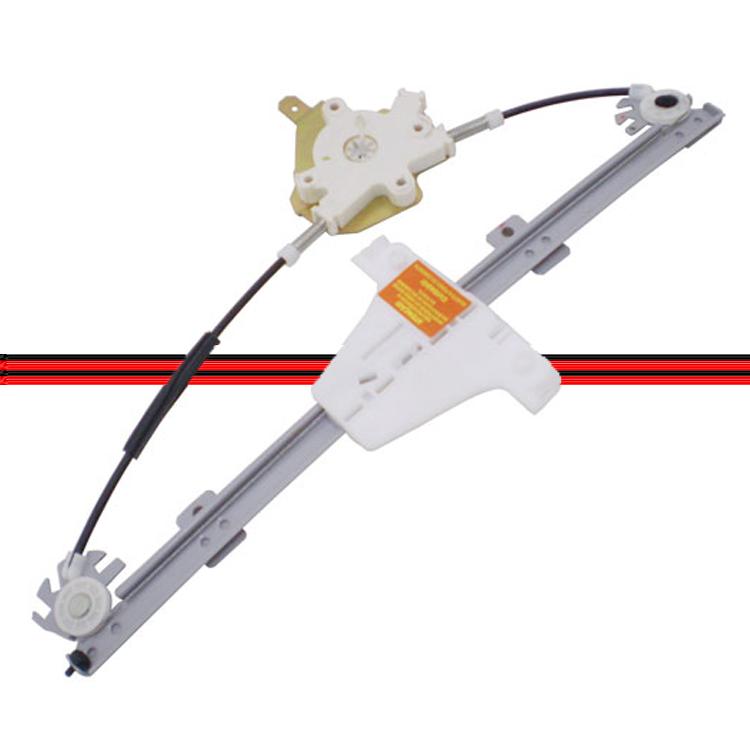 Máquina Vidro Fox 4 Portas Dianteira Elétrica Sem Motor Fixação Motor Original  - Amd Auto Peças