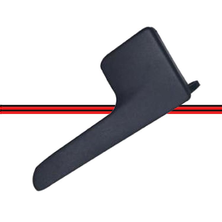 Maçaneta Interna Gol GIV Fox 03 á 09 2 ou 4 Portas Grafite  - Amd Auto Peças