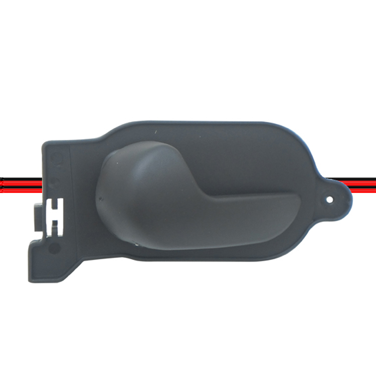 Maçaneta Interna Courie 97 a 13 Fiesta 96 a 06 2 ou 4 Portas Dianteira ou Traseira  - Amd Auto Peças