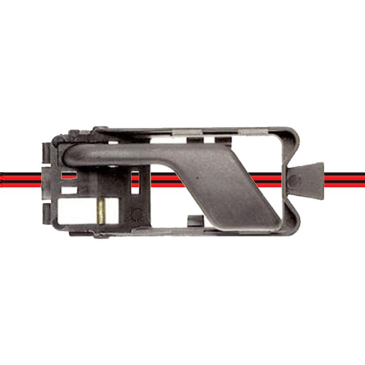 Maçaneta Interna Tipo 91 a 98 Tempra 93 a 97 Dianteira Traseira  - Amd Auto Peças