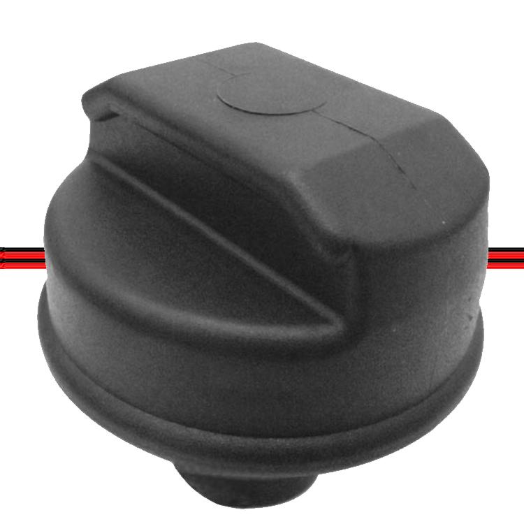 Tampa Combustível Universal Audi Seat Volkswagen Gol Golf Fusca Polo Fox Sem Chave Com Válvula  - Amd Auto Peças